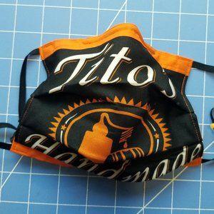 Face Mask - Tito's